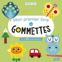 Bérengère Staron - Mon premier livre de gommettes.