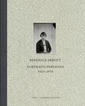 Berenice Abbott - Berenice Abbott, portraits parisiens - 1925 - 1930.