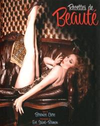Bérénice Clerc - Recettes de beauté.