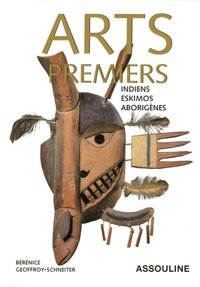 Deedr.fr Arts premiers - Indiens, Eskimos et Aborigènes Image