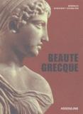 Bérénice Geoffroy-Schneiter - Beauté grecque.