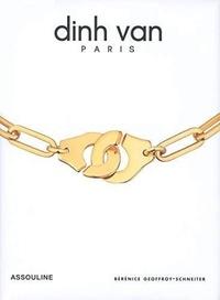 Bérénice Geoffroy-Schneiter - Dinh Van - La naissance du bijou moderne.