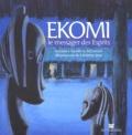 Bérénice Geoffroy-Schneiter - Ekomi le messager des Esprits.