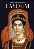 Bérénice Geoffroy-Schneiter - Fayoum.
