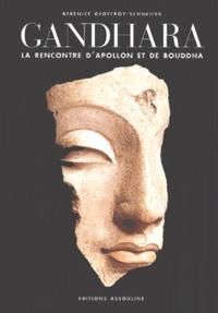 Gandhara. La rencontre dApollon et de Bouddha.pdf