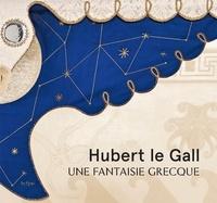 Bérénice Geoffroy-Schneiter - Hubert le Gall - Une fantaisie grecque.