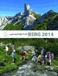 BERG 2014 - Alpenvereinsjahrbuch.