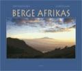 Berge Afrikas / Mit Info-CD - Vom hohen Kap zum Atlas.
