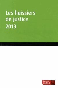 Berger-Levrault - Les huissiers de justice.