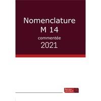 Berger-Levrault - Nomenclature M14 commentée.