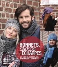 Bergère de France - Bonnets, snoods & écharpes.