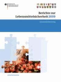 Berichte zur Lebensmittelsicherheit 2009 - Lebensmittel-Monitoring.