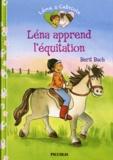 Berit Bach - Léna apprend l'équitation.