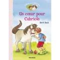 Berit Bach - Un coeur pour Cabriole.