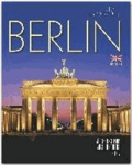 Berlin. Englische Ausgabe - Bildband mit über 250 Bildern.