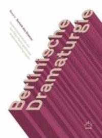 Berlinische Dramaturgie. Gesprächsprotokolle der von Peter Hacks geleiteten Akademiearbeitsgruppen - Band 4: Technik des Dramas.