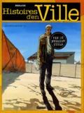 Berlion - Histoires d'en ville - Rochecardon Tome 3 : Ange.