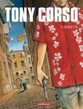 Berlion - Tony Corso Tome 5 : Vendetta.