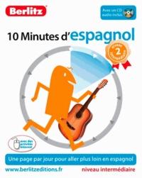 Coachingcorona.ch 10 minutes d'Espagnol - niveau intermédiaire Image