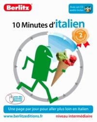 Galabria.be 10 minutes d'Italien - niveau intermédiaire Image