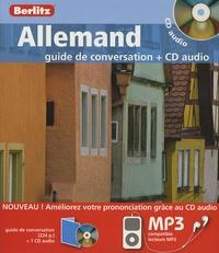 Deedr.fr Allemand - Guide de conversation Image