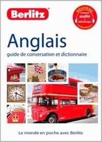 Berlitz - Anglais - Guide de conversation et dictionnaire.