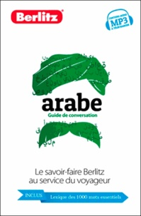 Galabria.be Arabe - Guide de conversation Image