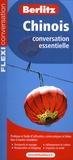 Berlitz - Chinois - Conversation essentielle.