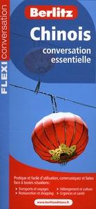 Histoiresdenlire.be Chinois - Conversation essentielle Image