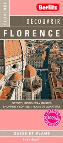 Berlitz - Découvrir Florence.