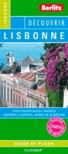 Découvrir Lisbonne -  Berlitz pdf epub