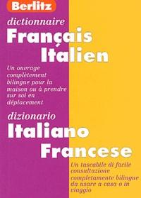 Dictionnaire français-italien et italiano-francese.pdf