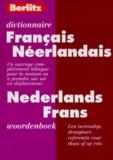 Berlitz - DICTIONNAIRE FRANCAIS-NEERLANDAIS ET NEERLANDAIS-FRANCAIS.
