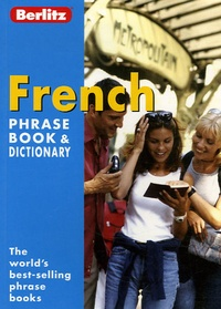 French- Phrase book -  Berlitz | Showmesound.org