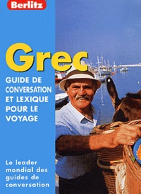 Grec - Guide de conversation et lexique pour le voyage.pdf