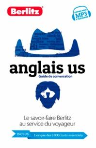 Berlitz - Guide de conversation Anglais US.