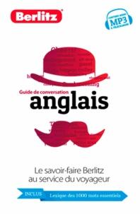 Berlitz - Guide de conversation Anglais.