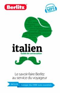 Berlitz - Guide de conversation Italien.
