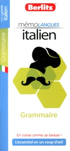 Accentsonline.fr Italien grammaire Image
