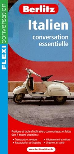 Berlitz - Italien - Conversation essentielle.