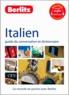 Berlitz - Italien - Guide de conversation et dictionnaire.