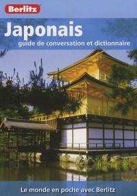Japonais - Guide de conversation et dictionnaire.pdf
