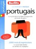 Berlitz - Portugais - Guide de conversation et dictionnaire.