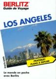 Berlitz publishing - LOS ANGELES.