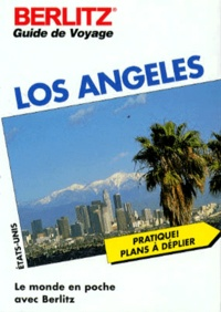 Berlitz publishing - LOS ANGELES.