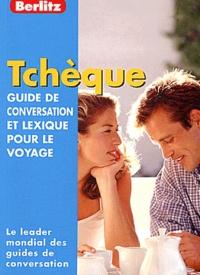 Lemememonde.fr Tchèque - Guide de conversation et lexique pour le voyage Image