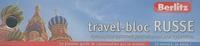 Berlitz - Travel-Bloc Russe - Le premier guide de conversation qui se montre.