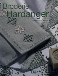 Bernadette Baldelli - Broderie Hardanger.