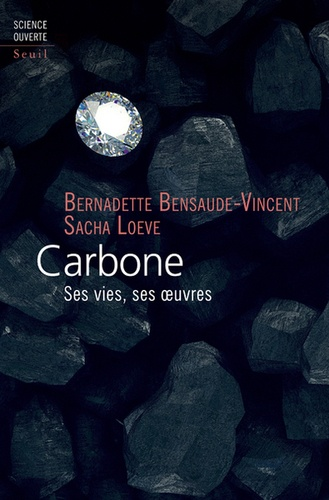 Carbone. Ses vies, ses oeuvres