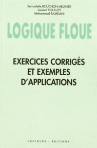 Logique floue - Exercices corrigés et exemples dapplications.pdf